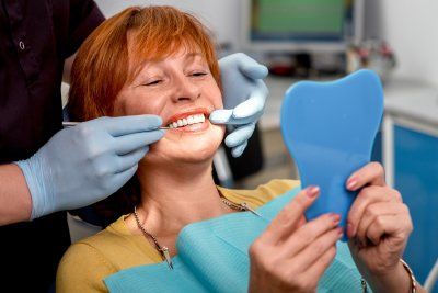 Implant Dentistry Hazlet